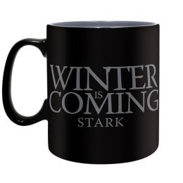 Gra o Tron - Kubek - Stark/Winter is coming