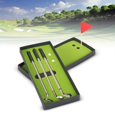 prezent dla chłopaka golfisty