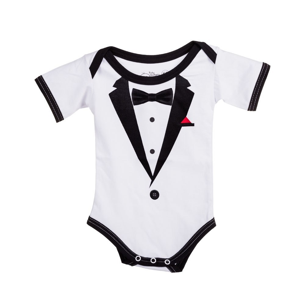 Body dla dziecka - baby shower